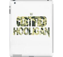Certified Hooligan(TCH CLOTHING) iPad Case/Skin