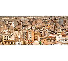 Athensscape 1 Photographic Print