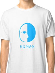 Human faction Classic T-Shirt