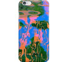 0527 Abstract Thought iPhone Case/Skin