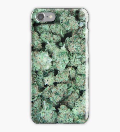 Weed Buds iPhone Case/Skin