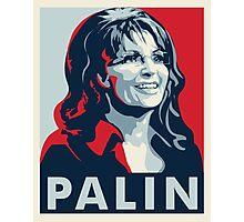 Sarah Palin Photographic Print
