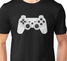 Ps3 Controller Unisex T-Shirt
