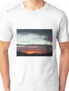 Romsey Sunrise 2 Unisex T-Shirt
