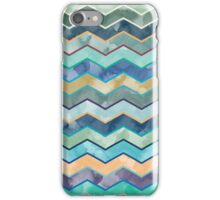Watercolor Wave  iPhone Case/Skin