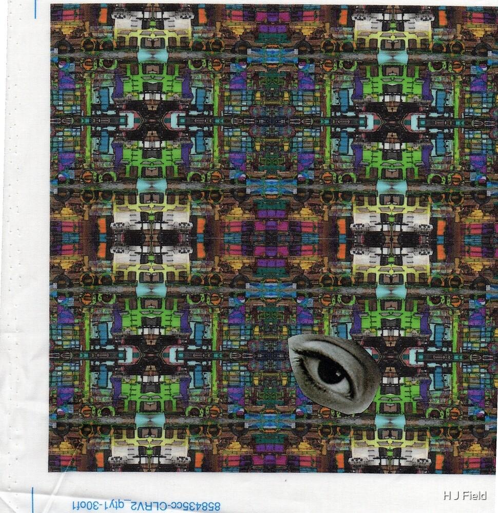 scan 19 by H J Field