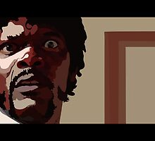 Pulp Fiction by joshuasmith