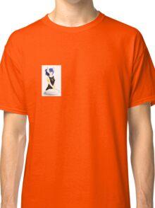 I'll Wait Happily Classic T-Shirt