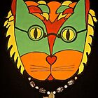 Hippy Cat by Shulie1