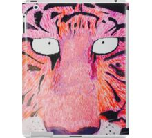 Whiskers iPad Case/Skin
