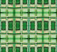 SPANISH GREEN DOOR by H J Field