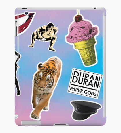 Duran Duran - Paper Gods iPad Case/Skin