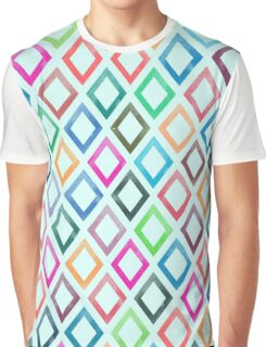 Lovely Pattern VII Graphic T-Shirt