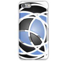 Imprisoned Cube iPhone Case/Skin