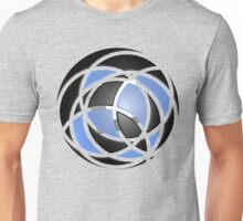 Imprisoned Cube Unisex T-Shirt