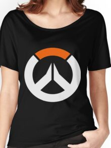 OVERWATCH LOGO Women's Relaxed Fit T-Shirt