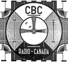 Test Pattern CBC by emilieroy