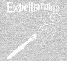 Expelliarmus Kids Tee