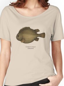 Lumpfish Women's Relaxed Fit T-Shirt
