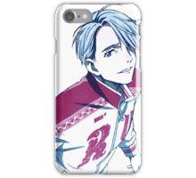 Viktor  iPhone Case/Skin