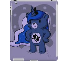 Princebearss Luna iPad Case/Skin