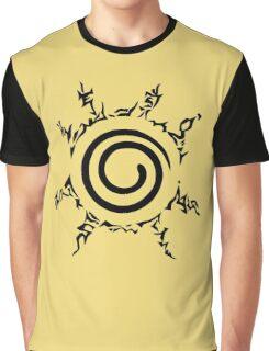 the seal Graphic T-Shirt