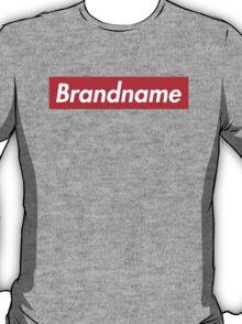 Brandname T-Shirt