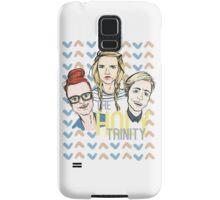The Holy Trinity Samsung Galaxy Case/Skin