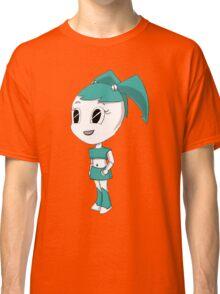 Teenage Robot Chibi Classic T-Shirt