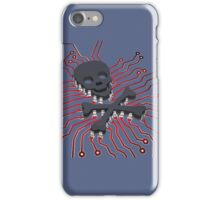 Hacker iPhone Case/Skin
