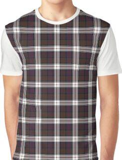 Clan MacDonald Dress Tartan Graphic T-Shirt