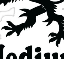 Medium PIMP'n Sticker