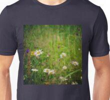 Floral nature Unisex T-Shirt