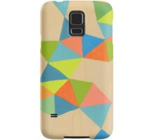 Shapes at a Cellular Level 3 Samsung Galaxy Case/Skin
