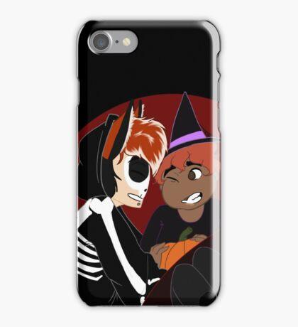 ECP Halloween 2016 iPhone Case/Skin