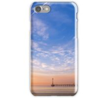 The World Above iPhone Case/Skin