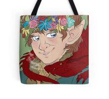 bilbo: actual disney princess Tote Bag