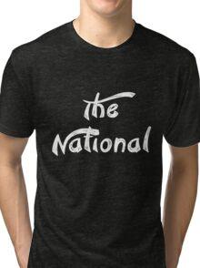 The National Tri-blend T-Shirt