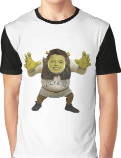 Ogre Sartorius Graphic T-Shirt