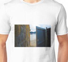 Boathouse Gate Unisex T-Shirt