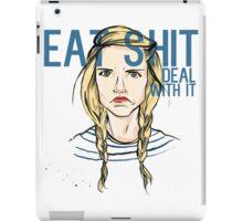 Grace Helbig iPad Case/Skin