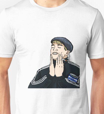 Feels Good Bratan Unisex T-Shirt