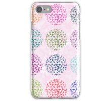 Lovely Pattern XI iPhone Case/Skin