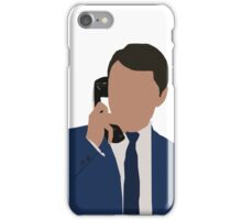 Pete Campbell iPhone Case/Skin