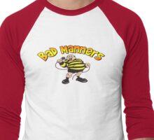 bad Men's Baseball ¾ T-Shirt