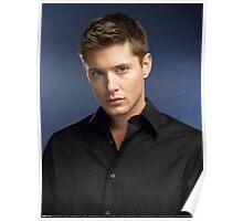 Jensen Ackles 004 Poster