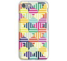 Colorful Circles VI iPhone Case/Skin