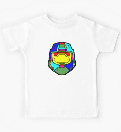 HALO (Rainbow) Kids Tee