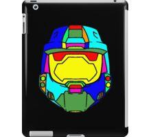 HALO (Rainbow) iPad Case/Skin