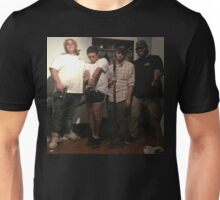 Fat Nick and Crew Unisex T-Shirt